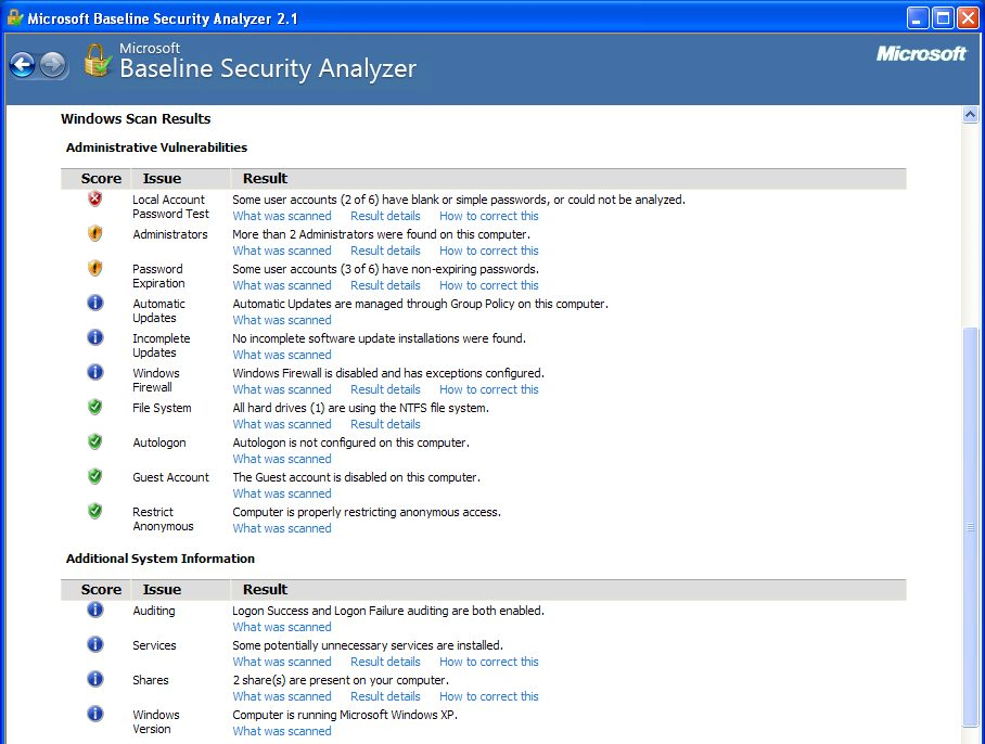10 Effective Ways to Secure your Windows Server or VPS