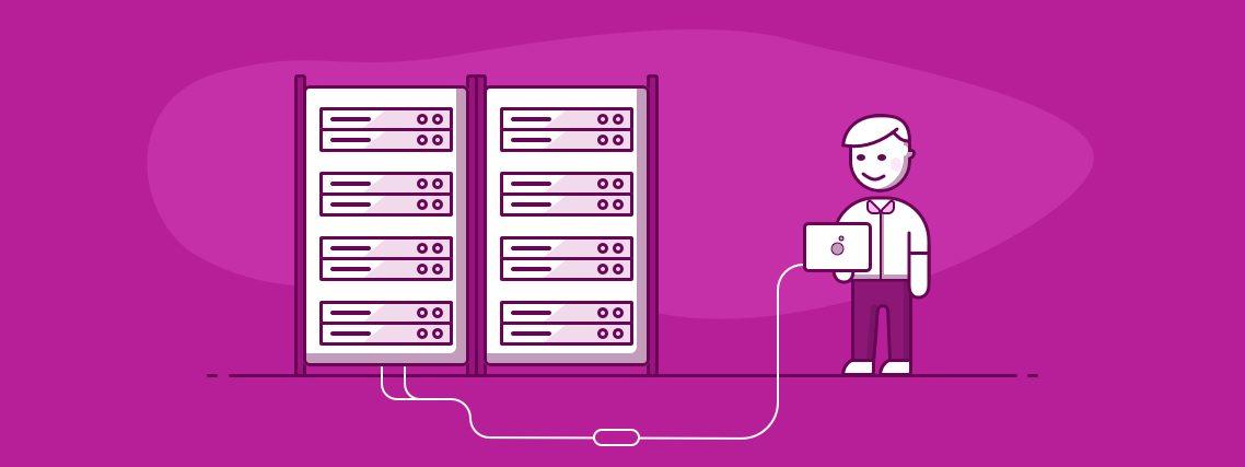 Managed vs  Unmanaged Hosting -